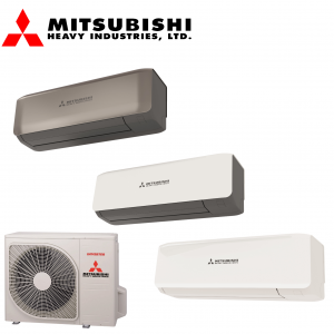 Mitsubishi Heavy Split Unit