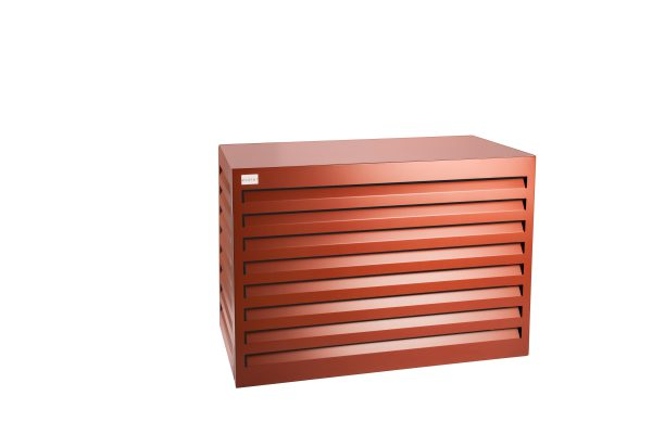 Airco omkasting Red S