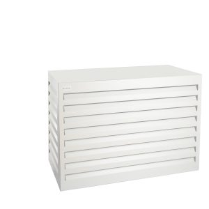 Airco omkasting White S